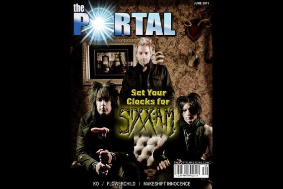 June / July 2011 Issue