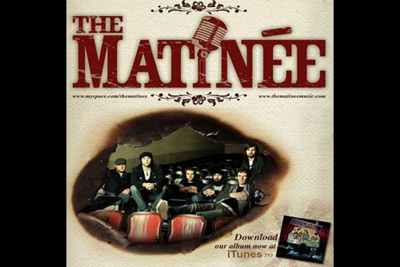 The Matinée (Self Titled)