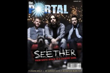August / September 2011 Issue