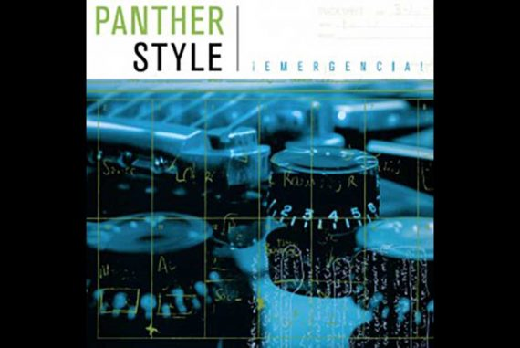 Panther Style - ¡Emergencia!