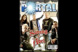 July / August 2012 Issue