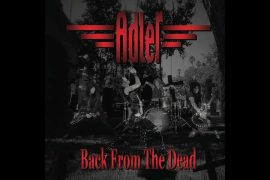 Adler - Back from the Dead