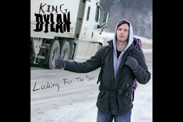 King Dylan - Looking for the Sun