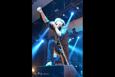 Billy Talent @ Shaw Conference Centre