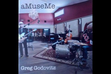 Greg Godovitz - aMuseMe