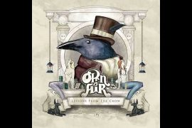 Open Air - Lessons from the Crow