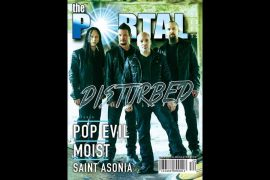 September / October 2015 Issue