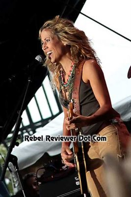Boots and Hearts Music Festival - Sheryl Crow