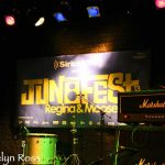 2013 JunoFest - Exchange Stage