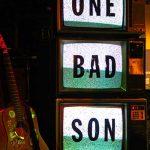 2013 JunoFest - One Bad Son