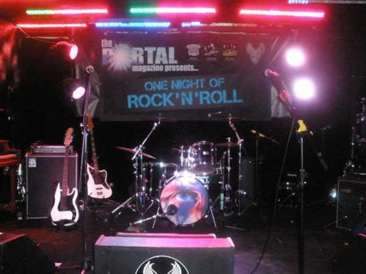 One Night of Rock 'N' Roll