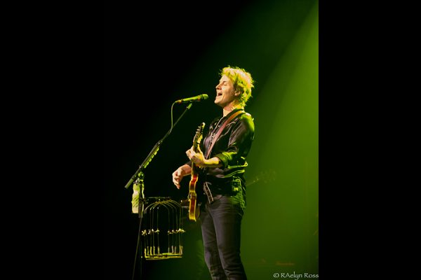 Blue Rodeo Southern Alberta Jubilee Auditorium 187 The