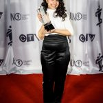 Breakthrough Artist of the Year - Alessia Cara