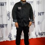 Chef-Roger Mooking