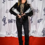 Contemporary Roots Album of the Year and Aboriginal Album of the Year - Buffy Sainte-Marie