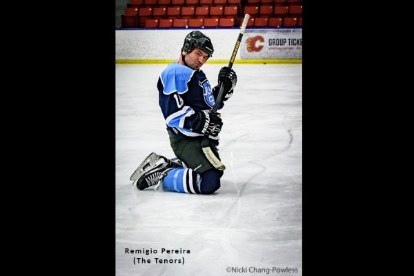 JUNO Cup Practice-B-Remigio Pereira (The Tenors)