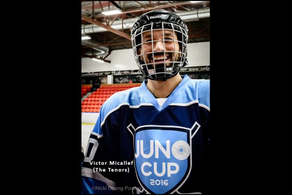 JUNO Cup Practice-B-Victor Micallef (The Tenors)