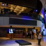 JUNO Welcome Reception - Natonal Music Centre