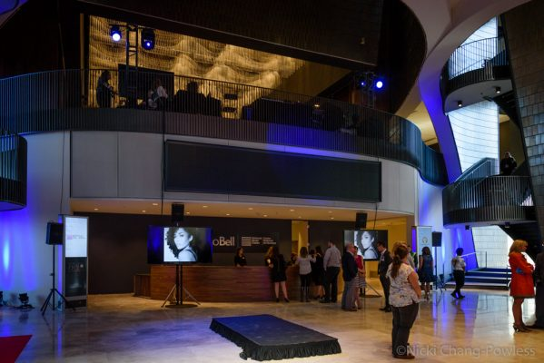 National Music Centre JUNO Welcome Reception