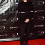 JUNO Welcome Reception-Francesco Yates