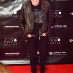 JUNO Welcome Reception-Scott Helman