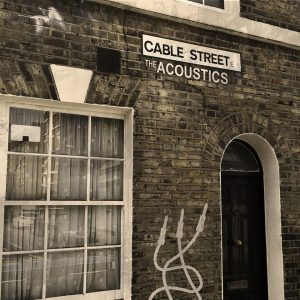 Cable Street